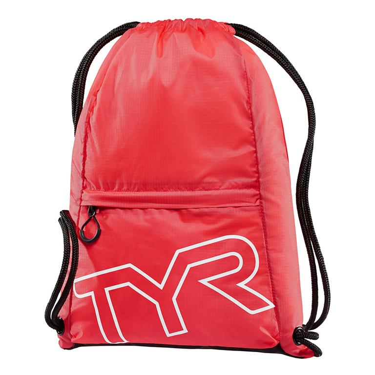 86f07bbbc8f7 Мешок для аксессуаров TYR Drawstring Backpack: купить по цене 850 ...