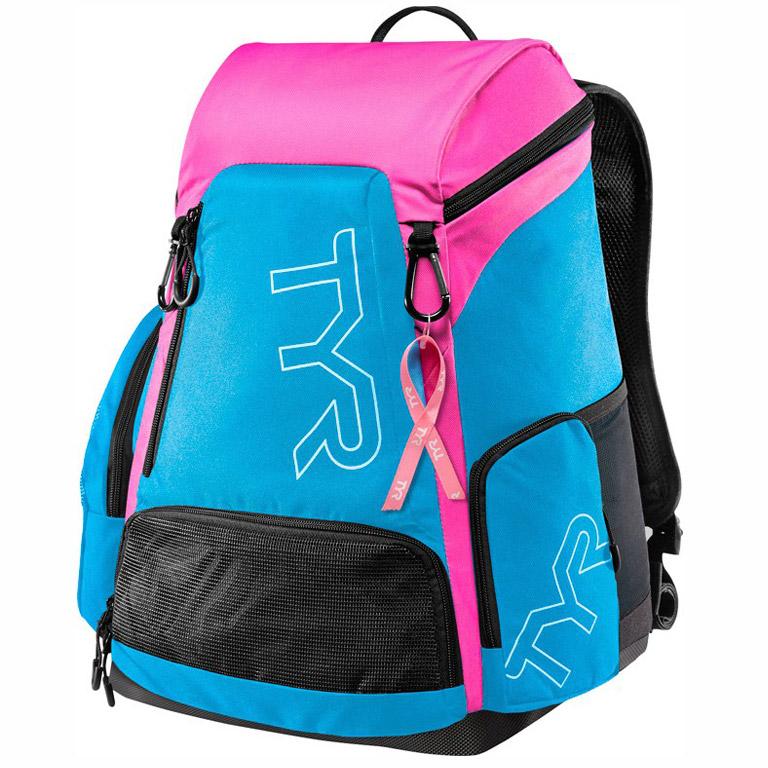 рюкзак Tyr Alliance 30l Backpack Pink серия Tyr Pink купить по