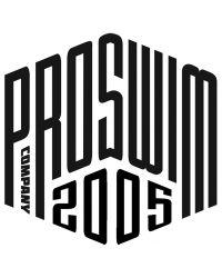 Наклейка Proswim Company 2005