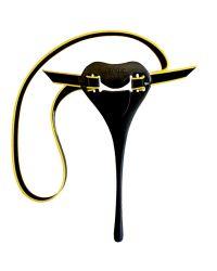 Аксессуар для отработки правильного положения головы Finis Posture Trainer