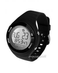 Часы для плавания Swimovate PoolMate HR (с кардиопередатчиком)