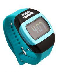 Часы-пульсометр MadWave Pulse-Watch