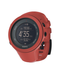 Часы Suunto Ambit3 Sport Red