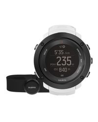 Часы Suunto Ambit3 Vertical HR (с кардиопередатчиком)