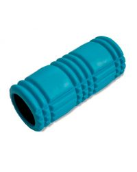 Цилиндр массажный OFT 32 х 14 см, синий