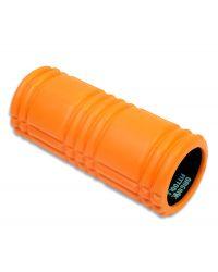 Цилиндр массажный OFT 32,5 х 13 см, оранжевый