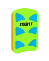 Доска для плавания Maru Performance Kickboard