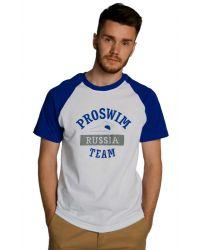 Футболка Proswim Co Team Russia