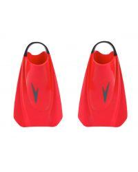 Ласты для плавания Speedo Fury Training Fin Red - F151