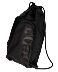 Мешок для аксессуаров Arena Team Sack (15 л) All Black