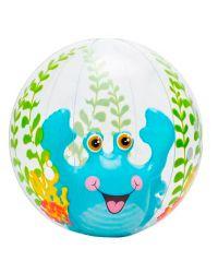 Мяч надувной Intex Аквариум