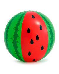 Мяч надувной Intex Арбуз