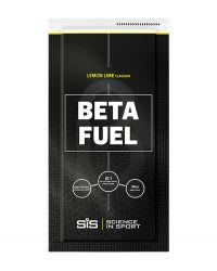 Напиток изотонический растворимый SIS Beta Fuel, 84 грамма, лимон/лайм