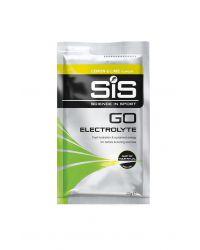Напиток углеводный с электролитами SiS Go Electrolyte, 40 грамм