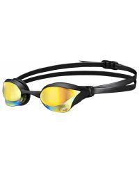 Очки для плавания Arena Cobra Core Mirror Gold