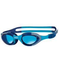 Очки для плавания детские ZOGGS Super Seal Junior (6-14 лет)