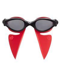 Очки для плавания с тренажером-обтекателем Arena Freestyle Breather