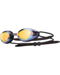 Очки для плавания TYR Black Hawk Racing Mirrored