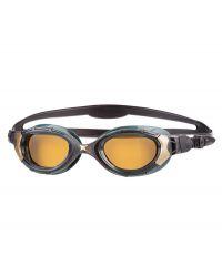 Очки для плавания ZOGGS Predator Flex Polarized Ultra Reactor (Regular Fit)
