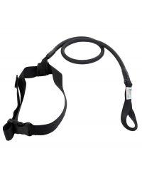 Пояс для плавания c сопротивлением короткий StrechCordz Short Belt, 120 см