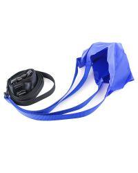 Пояс тормозной для плавания с парашютом StrechCordz Drag Belt