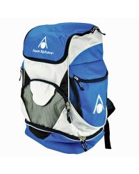 Рюкзак Aqua Sphere Sport Bag Blue (42 л)