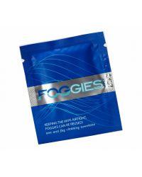 Салфетка-антифог (для защиты очков от запотевания) FOGGIES