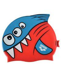 Шапочка для плавания детская Arena AWT Fish Cap (2-5 лет) SS19