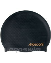 Шапочка для плавания Mosconi Silicona Bios Masage