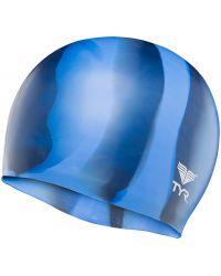 Шапочка для плавания TYR Multi Silicone Cap