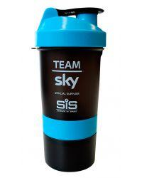 Шейкер SiS Team Sky Smart, 600 мл