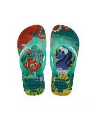 Сланцы детские Havaianas Kids Nemo E Dory