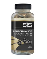 Витамины SiS Performance Multivitamin, 114 грамм