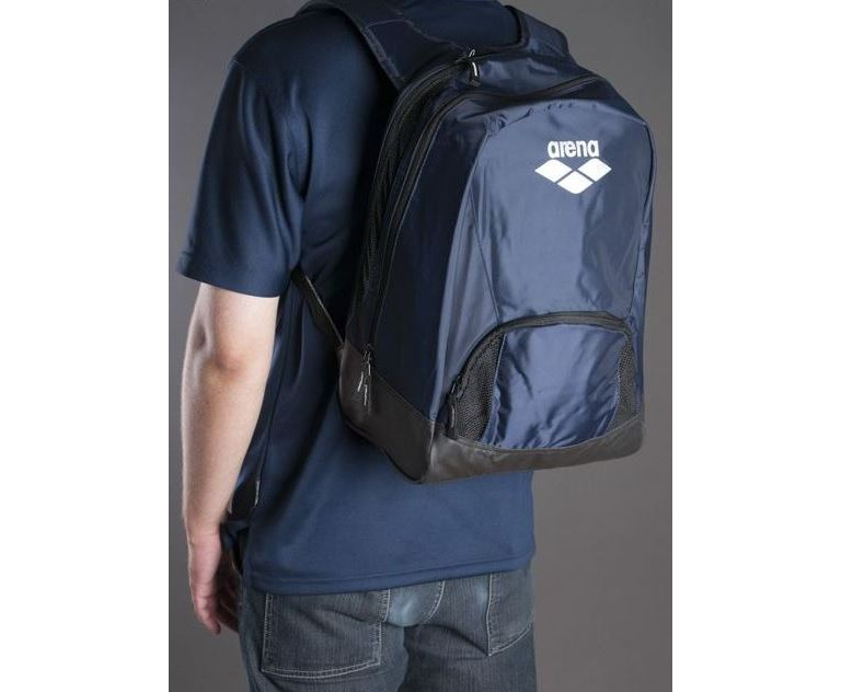 Arena Spiky Backpack