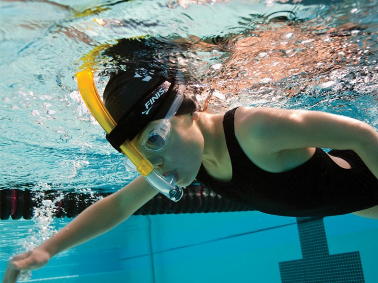 Swimmers Snorkel Youth