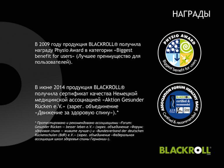 2f4f6fec2f7e Набор мини-эспандеров (3 шт) BLACKROLL Loop Band  купить по цене ...