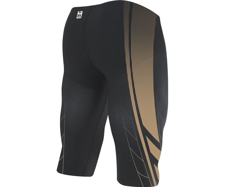 TYR Стартовые шорты AP12 Credere Compression Speed Short